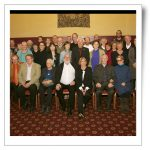 Stirling meeting 2017 group