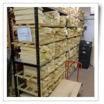 Ciresa sound wood factory tour